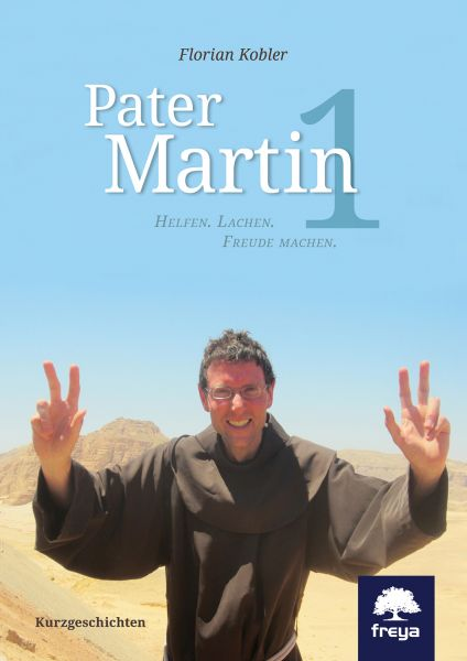 Pater Martin