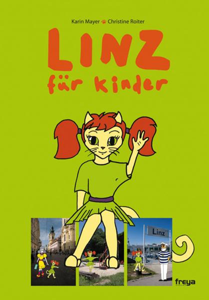 Linz für Kinder