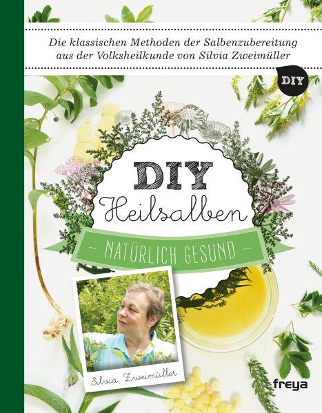 DIY Heilsalben