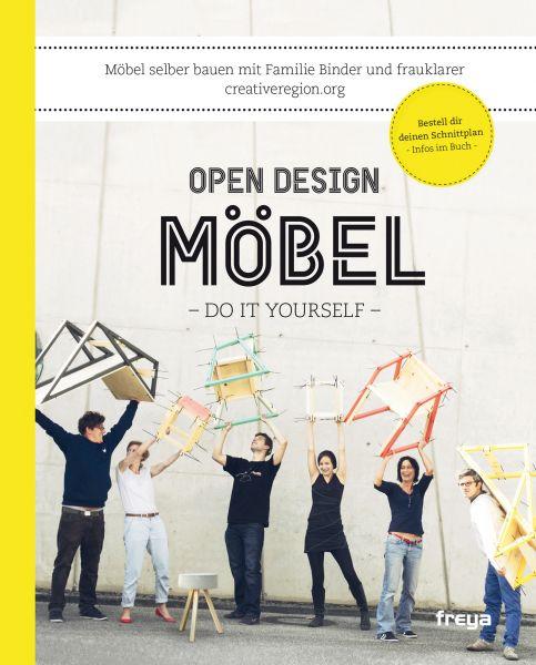 Open Design Möbel