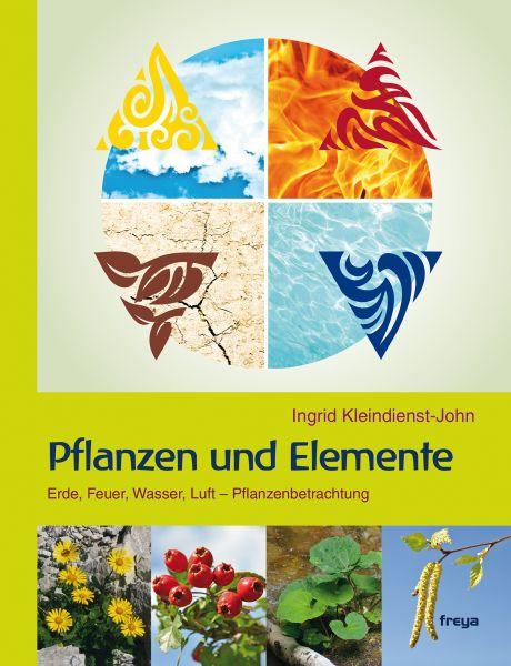 Pflanzen und Elemente