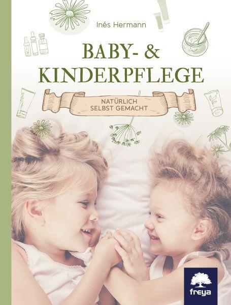 Baby- & Kinderpflege