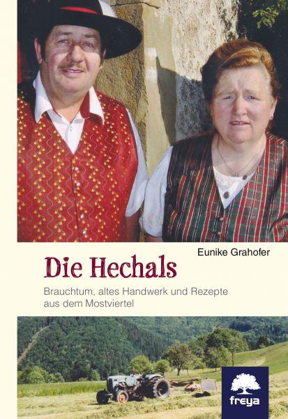 Die Hechals