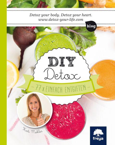 DIY Detox