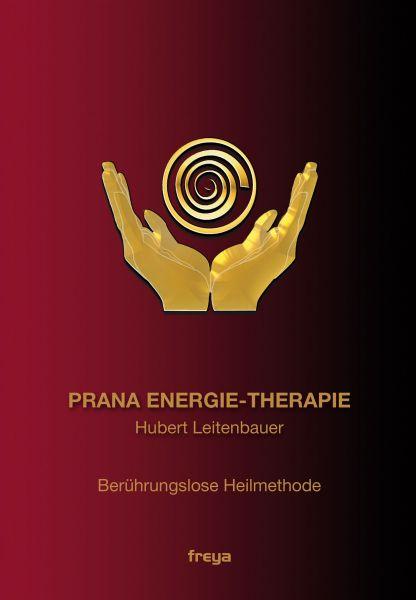 PRANA ENERGIE-THERAPIE
