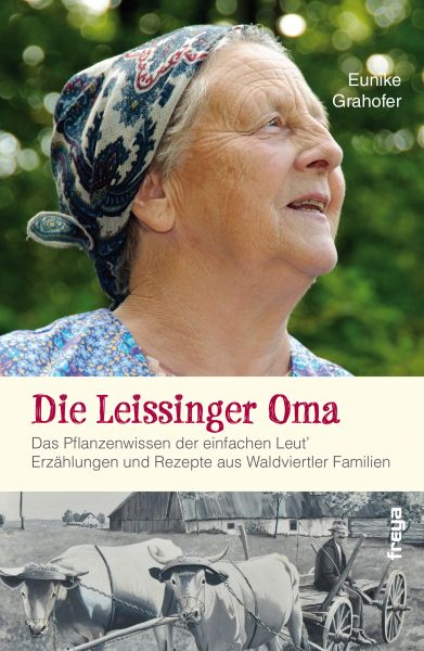 Die Leissinger Oma