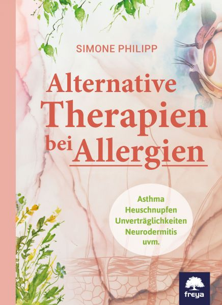 Alternative Therapien bei Allergien