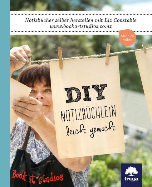DIY Notizbüchlein