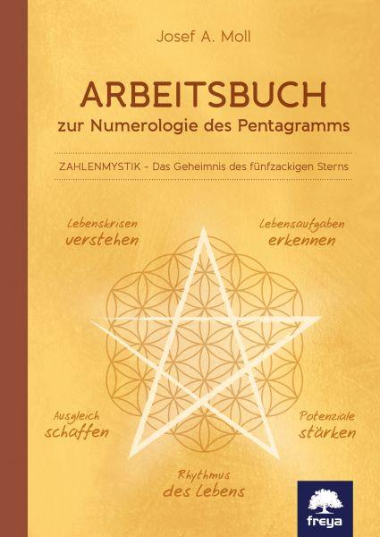 Arbeitsbuch zur Numerologie des Pentagramms