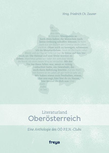 Literaturland Oberösterreich