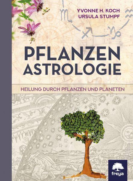 Pflanzenastrologie