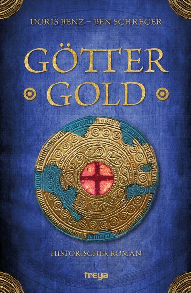Göttergold