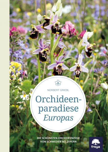 Orchideenparadiese Europas