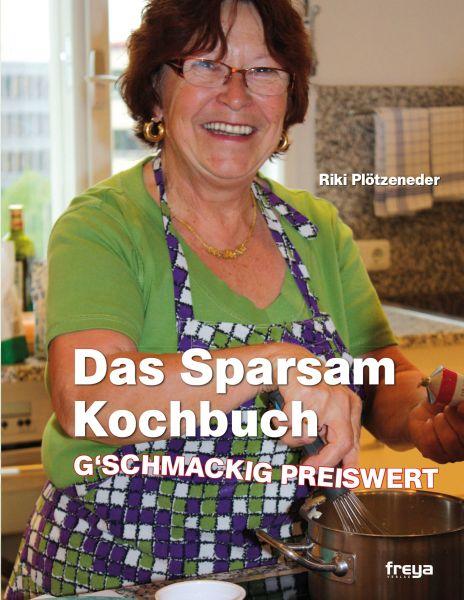 Das Sparsam Kochbuch