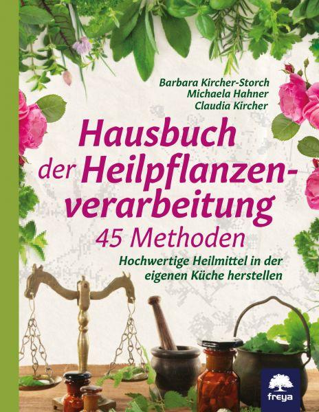 Hausbuch der Volksheilkunde