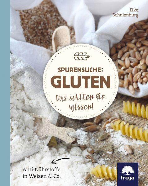 Spurensuche: Gluten
